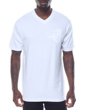 Shirts - Naismith Logo Emb T-Shirt