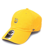 Hats - Golden State Warriors Abate 47 Strapback Cap