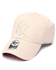 Women - New York Yankees Ballpark Clean Up 47 Strapback Cap