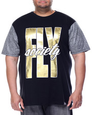 Men - Fly T-Shirt (B&T)