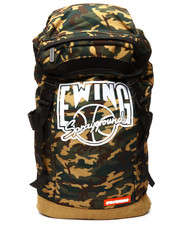Sprayground - Ewing Camo Top Loader Backpack