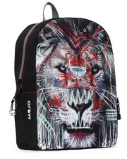 Accessories - BASQUIAT LION BACKPACK