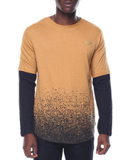 Men - 2fer L/S T-Shirt