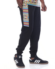 Buyers Picks - Tribal Print Jogger