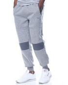 Fleece Fabric Joggers