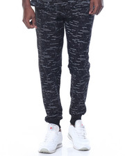 Buyers Picks - Color Textured Jogger