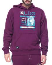 LRG - Raided Pullover Hoodie