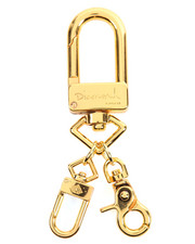 Accessories - U-Lock Keychain