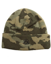 Men - Mountaineer Beanie