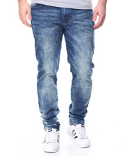 Men - Warren Stretch Denim Jeans
