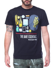Rocksmith - Bare Essentials T-Shirt