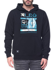 Men - Raided Pullover Hoodie
