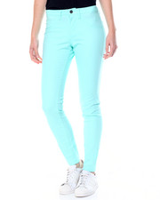 Bottoms - Comfy Twill Jegging