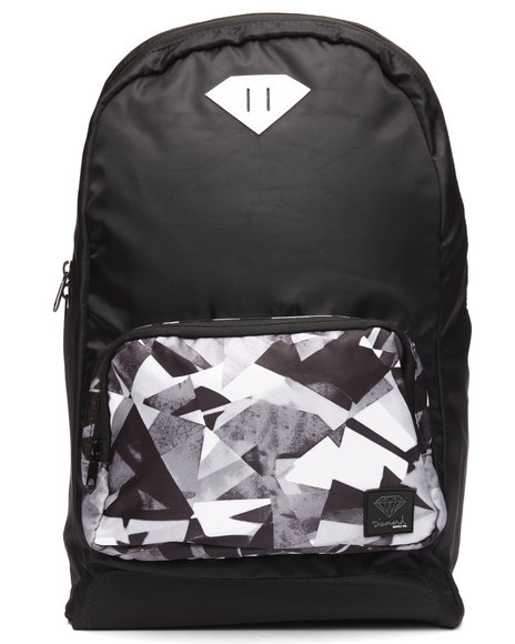 Buy Simplicity Backpack Men's Accessories from Diamond ... - photo#45