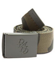 Accessories - Camo Clamp Belt