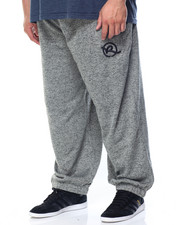 Men - Roc Tech Marled Fleece Pants (B&T)