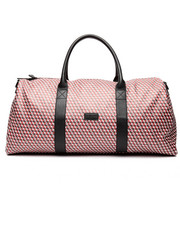 Bags - Geometric Duffle Bag