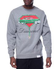 Men - Caddy Crewneck Sweatshirt