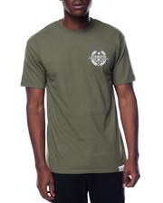 Shirts - Shine Crest Tee