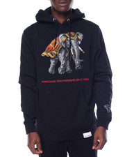Men - Hardware Heavyweights Hoodie