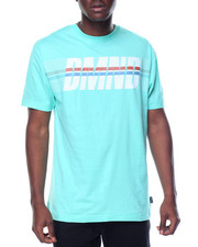 Men - Triathlon Tee