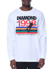 Shirts - Nineties L/S Tee
