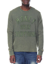 Rocksmith - Money Over L/S T-Shirt