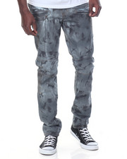 Men - Kemuri Biker Denim Jean