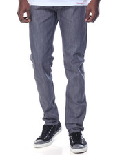 Men - Premium Novelty Selvedge Denim Jeans