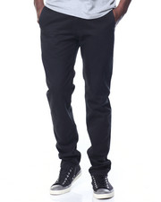 Men - Classic Slim Fit Chino Pants