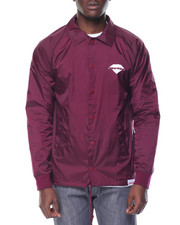 Men - Viewpoint Coaches Jacket