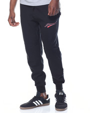 Men - Brush Script Sweatpants