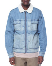 Men - Spinel Denim Jacket