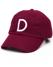 Hats - Diamond D Sports Strapback Cap