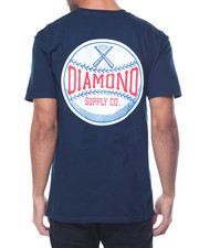 Diamond Supply Co - Grand Slam Tee
