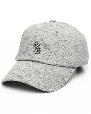 Men - Serif Sports Strapback Cap