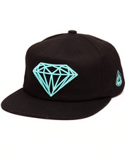 Hats - Brilliant Snapback Cap
