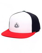 Hats - Mountaineer Snapback Cap