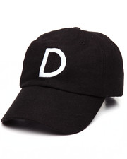 Men - Diamond D Sports Strapback Cap