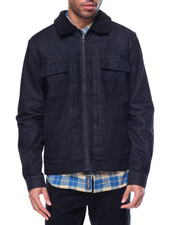 Light Jackets - Spinel Denim Jacket