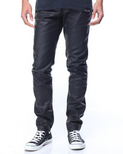 Jeans & Pants - P D SIGNATURE WAXED DENIM JEANS