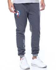 Jeans & Pants - PASTIMES FLEECE JOGGERS