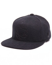 Men - DTC Clipback Cap