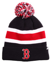 Hats - Boston Red Sox Breakaway Cuff Knit Beanie