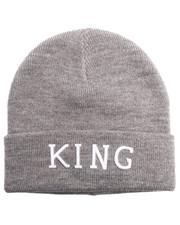 Hats - Staple Beanie