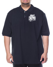 Rocawear - Objective S/S Polo (B&T)