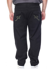 Rocawear - Battler Twill Pants (B&T)