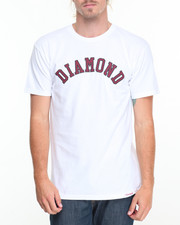 Shirts - Diamond Arch Tee