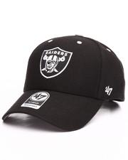 Men - Oakland Raiders Audible MVP 47 Strapback Cap