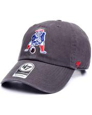 Strapback - New England Patriots Clean Up 47 Strapback Cap